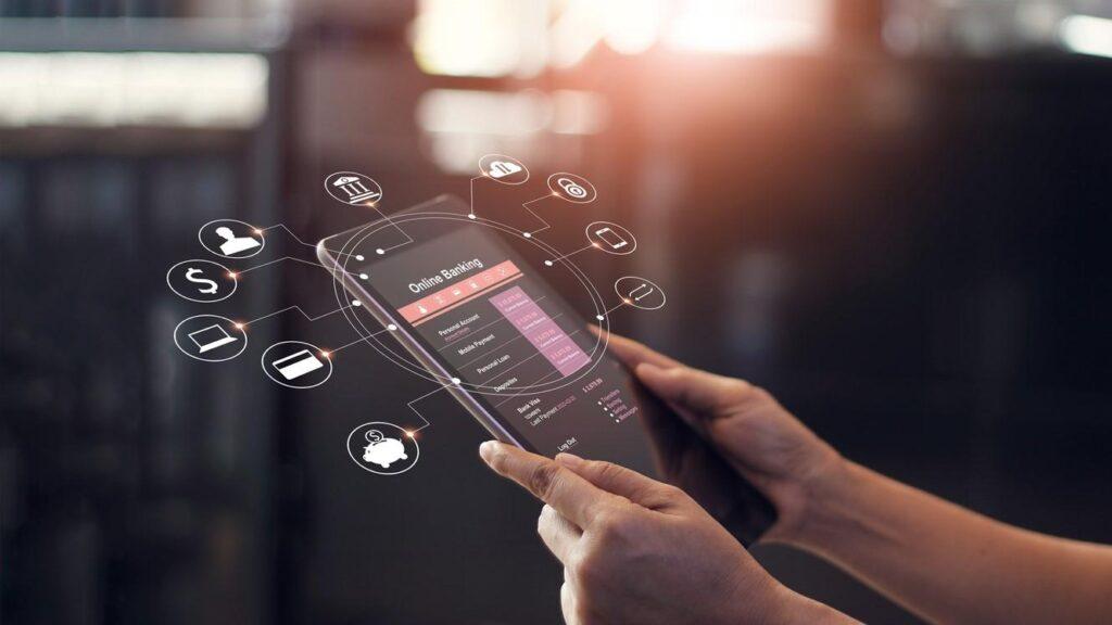 principais dicas de para criar um banco digital