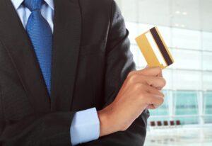 cartão corporativo: o que é e benefícios