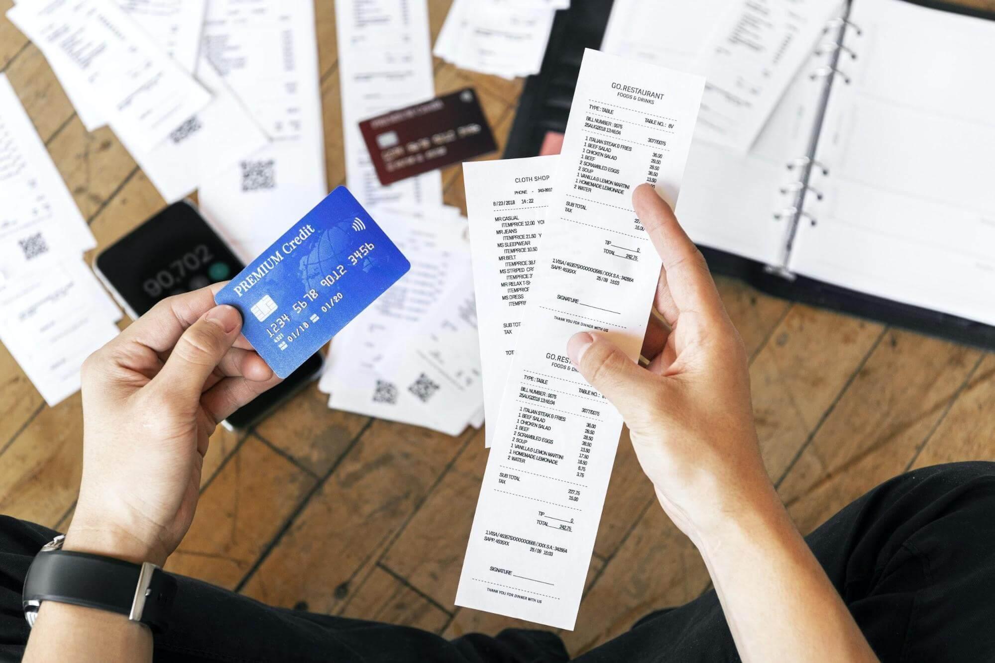beneficio cartão de crédito corporativo pré-pago
