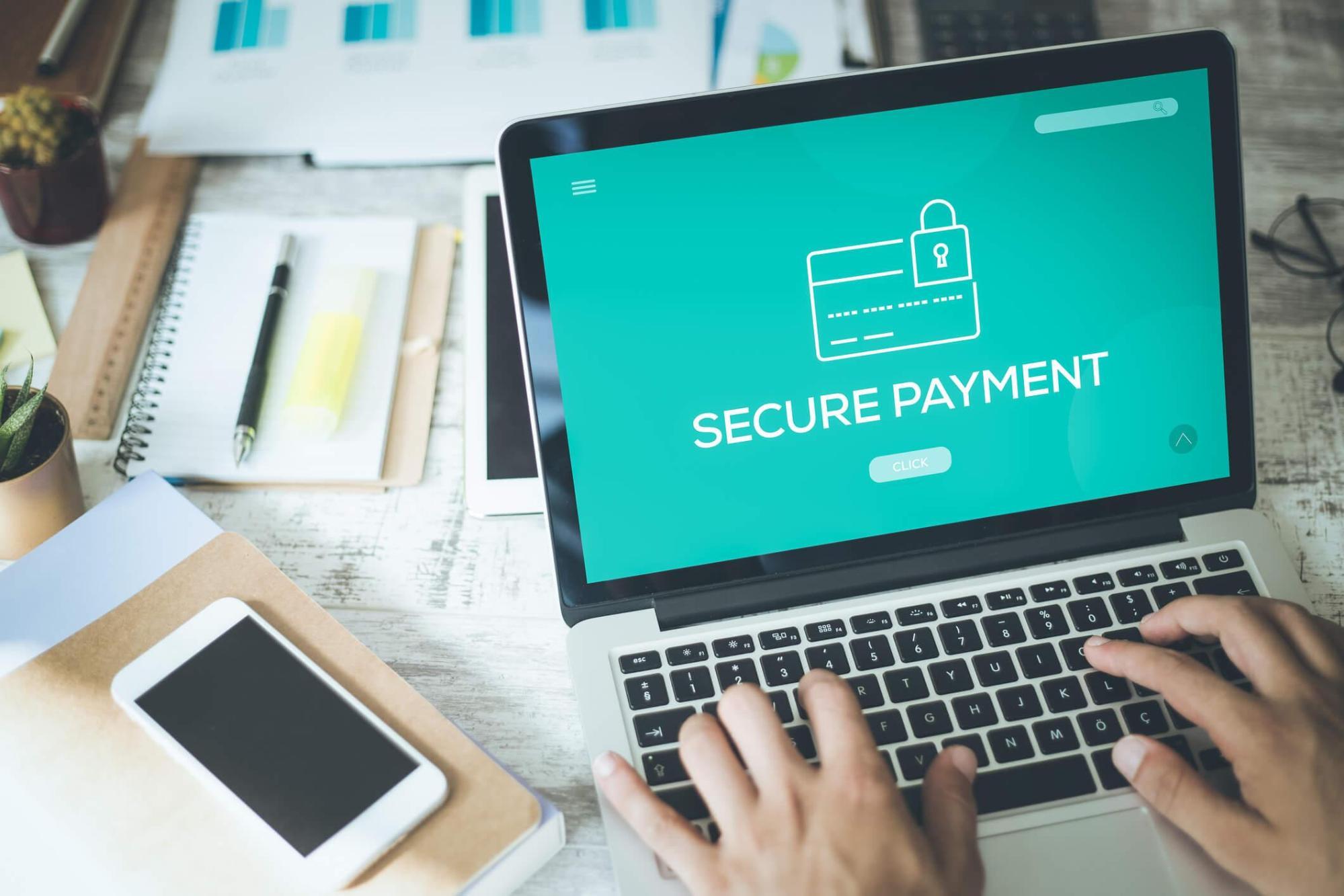 plataforma de pagamento online: o que é?