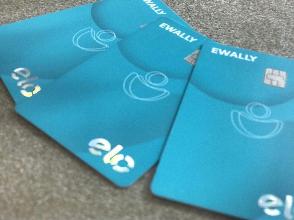 principais bandeiras de cartão de crédito elo