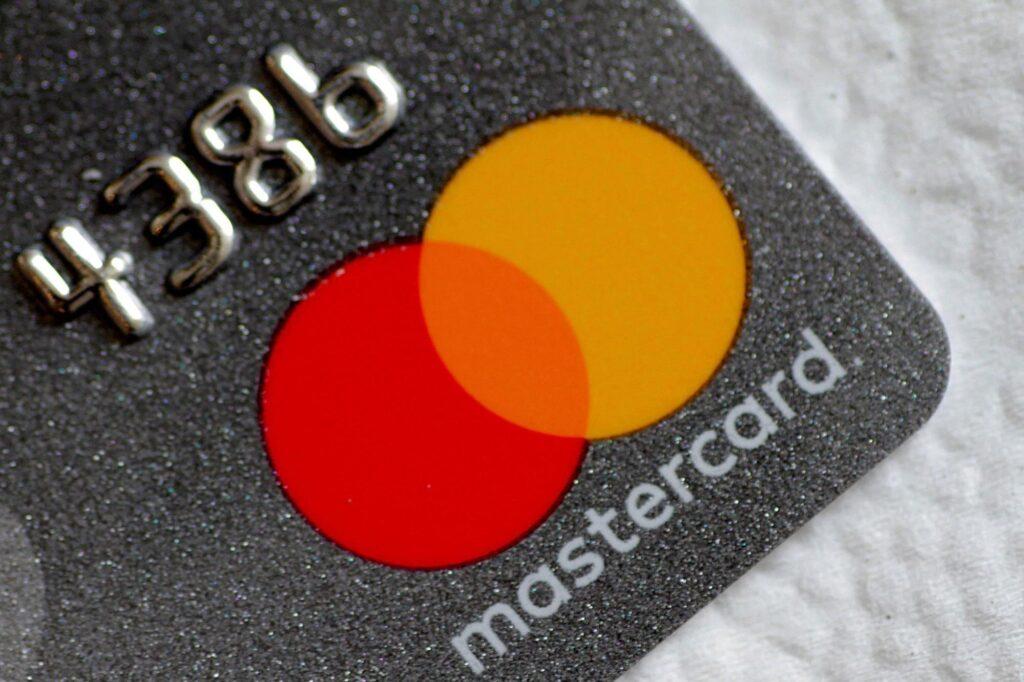 principais bandeiras de cartão de crédito mastercard