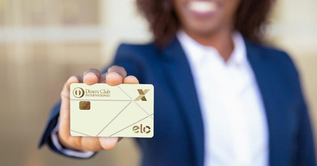 principais bandeiras de cartão de crédito diners club