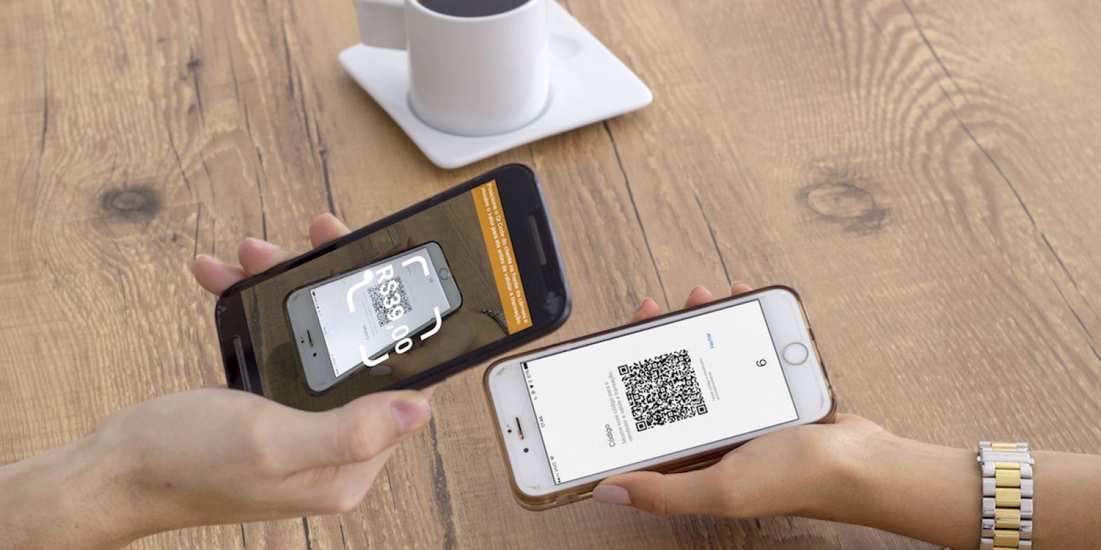 Meios de pagamento tendências