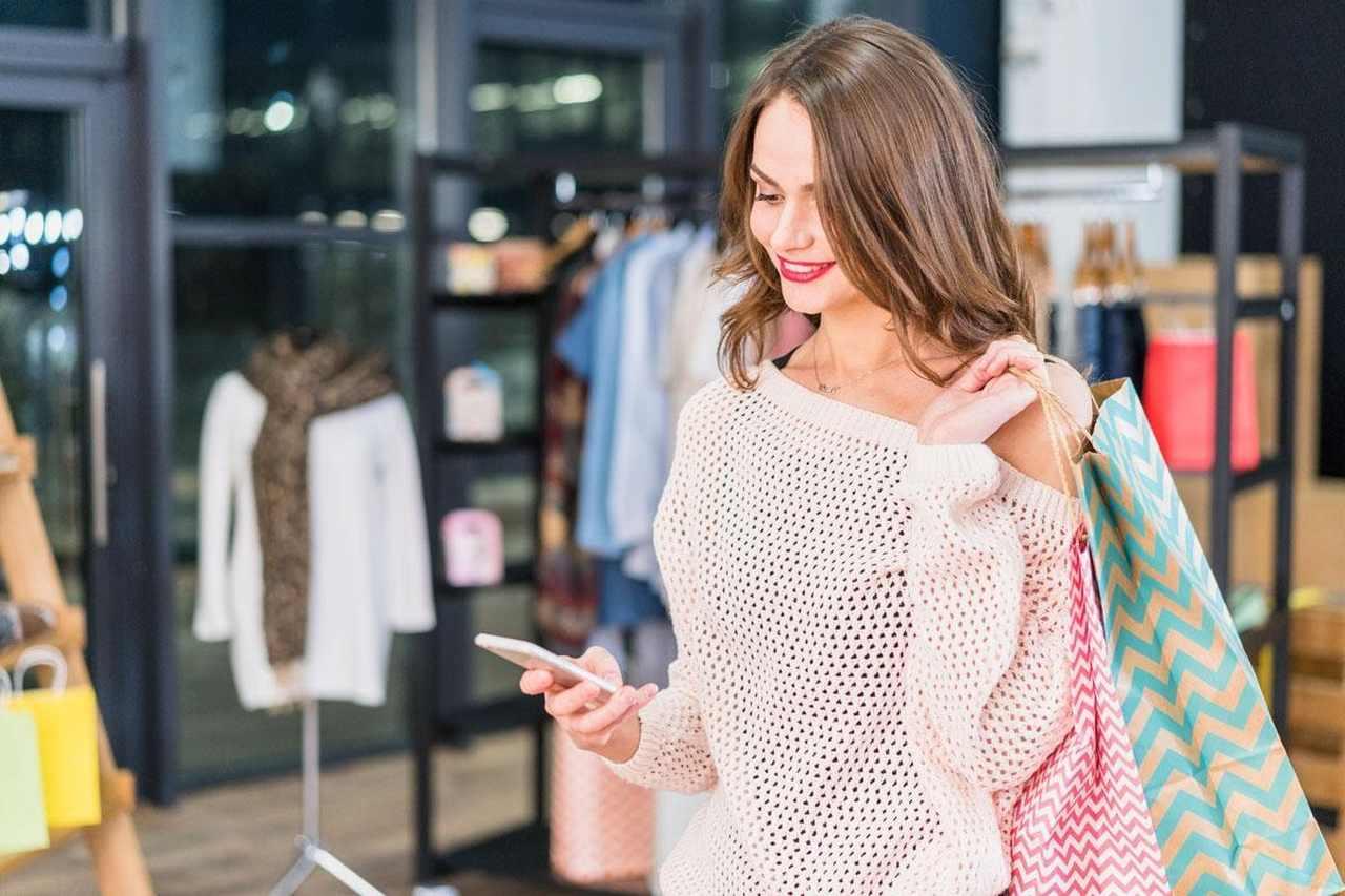 como impactar o consumidor
