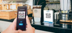 pagamento com qr code