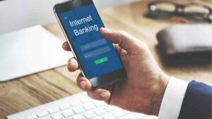 o que é internet banking
