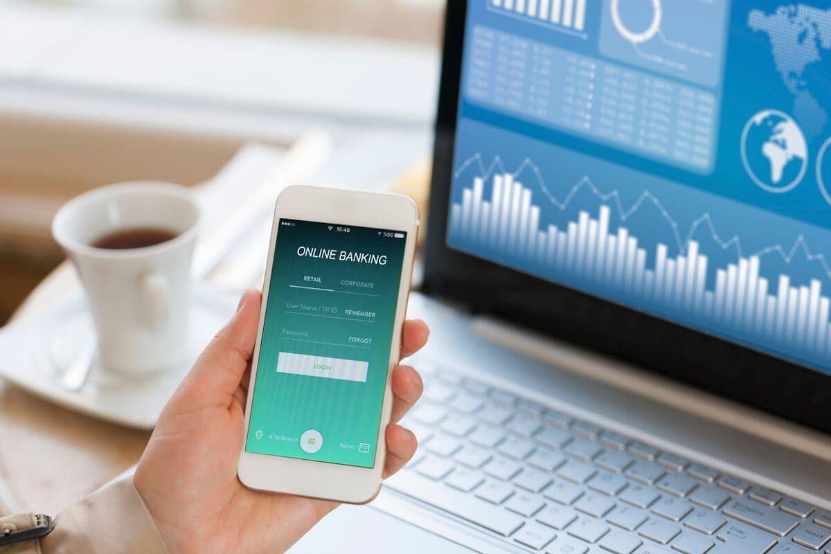 Como usar o Internet Banking