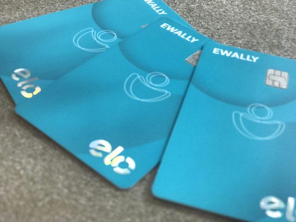 ewally pagamento online