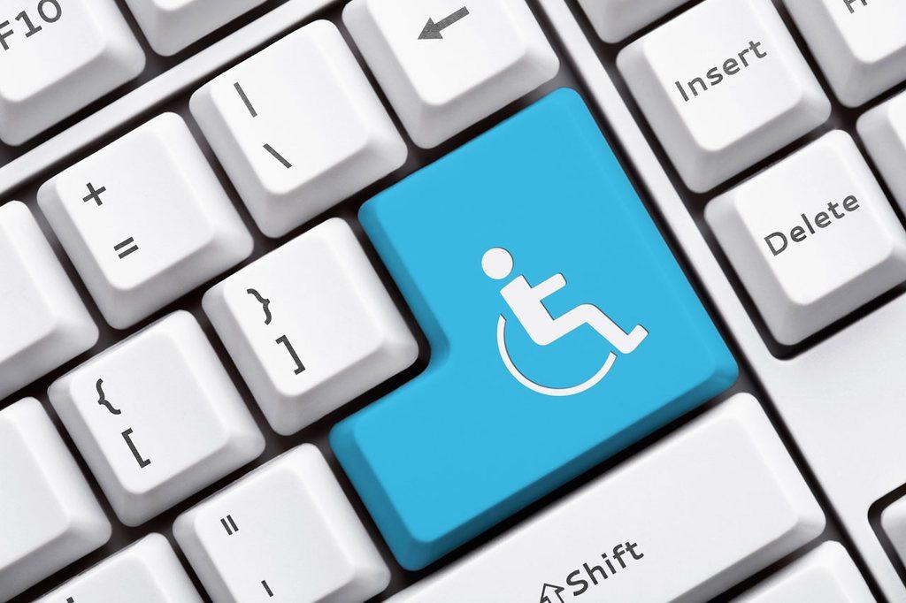 acessibilidade digital