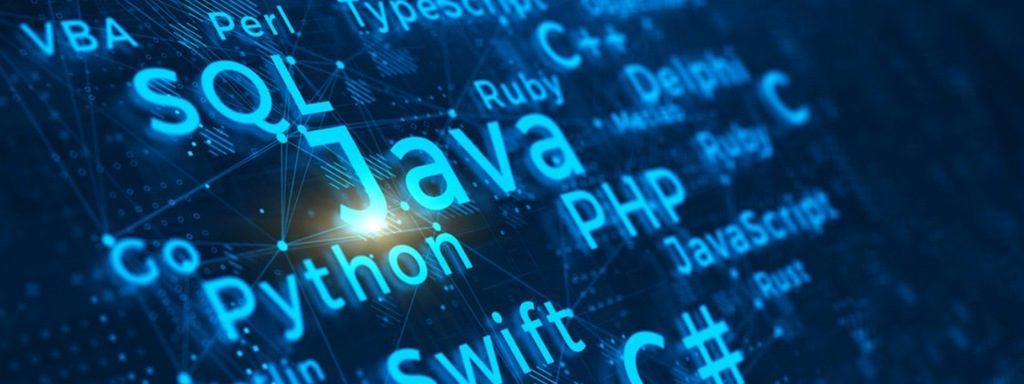 Quais as Linguagens de Programação Back-end