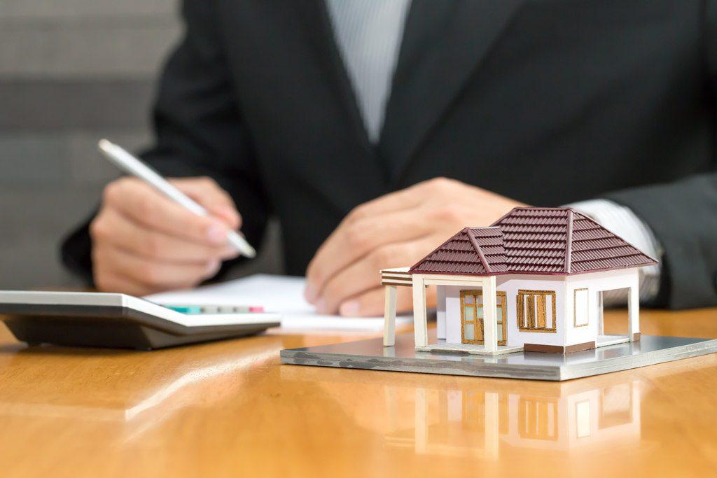 transações imobiliárias