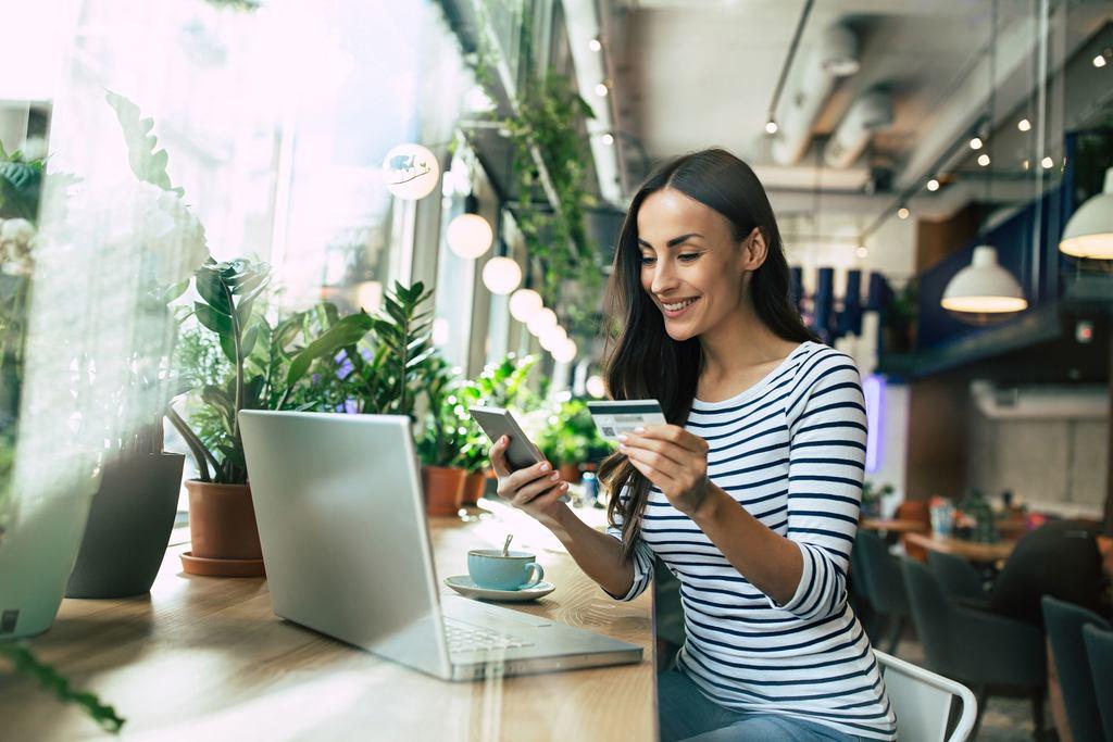 vantagens dos pagamentos digitais