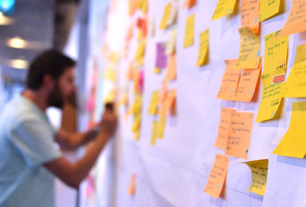 como adotar o método em sua empresa