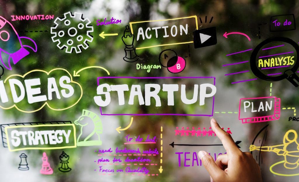 Exemplos de startup de sucesso no Brasil